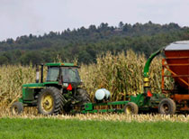 Agribusiness Insurance from Farm Family Insurance